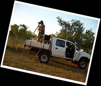 Australian Panoramic Landscape Photographer Will Parker