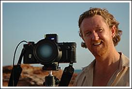 Australian Landscape Photographer Will Parker