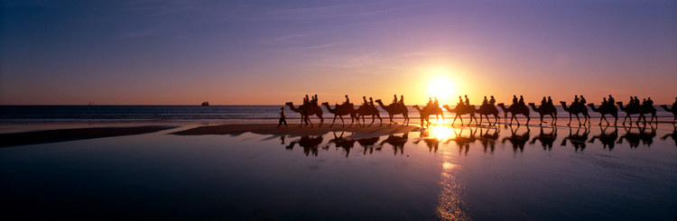Cable Beach 7