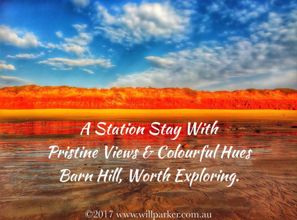 Barn Hill A Kimberley  Station Stay with pristine views & colourful hues, worth exploring.