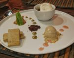 Desert: In 3 course Meal