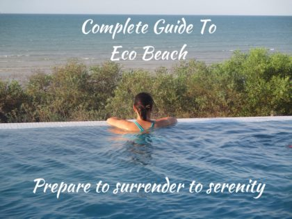 Complete Guide to Eco Beach, Prepare to surrender to serenity.