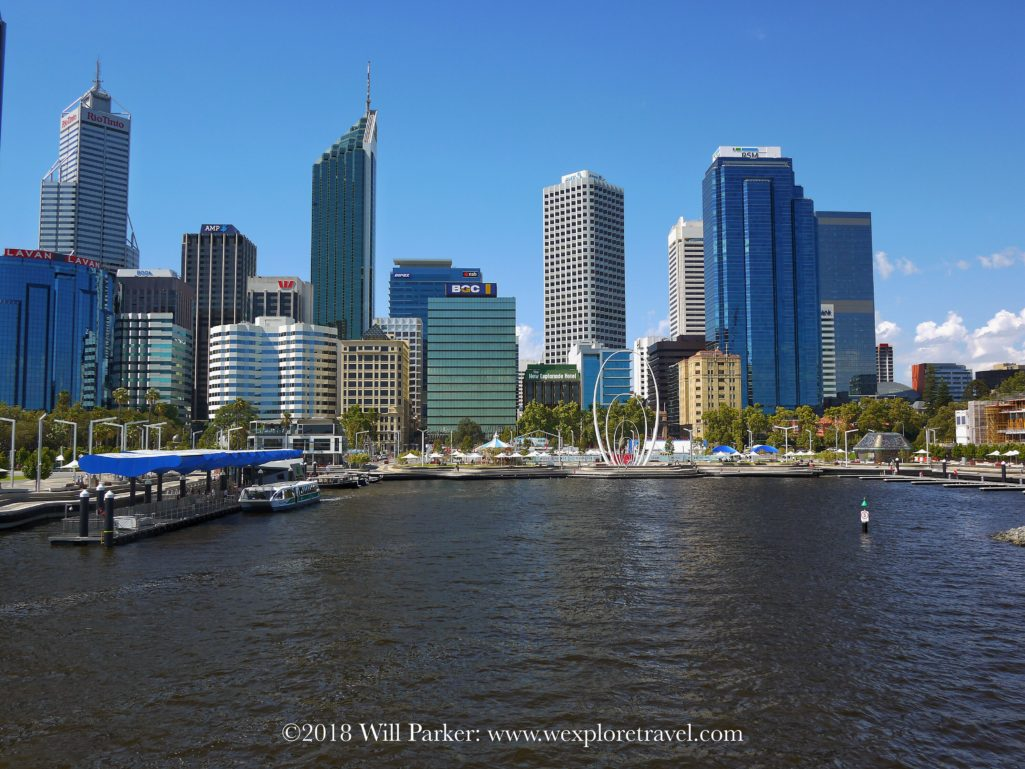 A Guide to exploring Perth, Western Australia with kids. | Will Parker